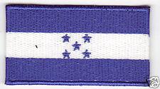 HONDURAS Flag Country Patch