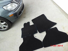 2007-2012 BMW X5 X6 X5M X6M ORIGINAL FLOOR MAT E70 E71 xDrive 50i 35i 3.0is 35d