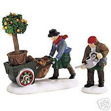 Dept. 56 - Dv - Master Gardeners - Retired / Nib