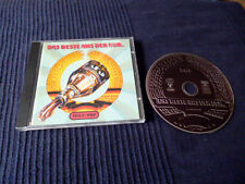 CD Das Beste Aus Der DDR Pop GDR Krug Lift Fischer Electra Ziegler Zieger Biege