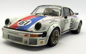 Exoto 1/18 Scale - RLG18099 1977 Exoto Porsche 934 RSR Daytona Raced