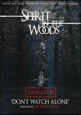 Spirit in the Woods (DVD, 2016) UNRATED USED VERY GOOD