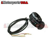 24V 4 WIRE THUMB THROTTLE FOR RAZOR E200 E300 GROUNDFORCE ELECTRIC SCOOTER BUGGY