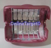 Panasonic ES-ED90-P Gentle Cap WESED90P3108 Electric Epilator Shaver OPEN*BOX
