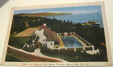 Canada Casino and Swimming Pool Manoir Richelieu Murray Bay - posted 1946