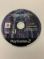 Armored Core 2 (Sony PlayStation 2, 2000) PS2 - DISC ONLY