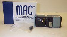 MAC M-92007-02 ADAPTER PLATE FOR MANIFOLD DUAL SOLENOID PLUG-IN NIB
