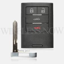 Car Key Fob Keyless Entry Remote For 2010 2011 2012 2013 2014 Cadillac CTS Wagon