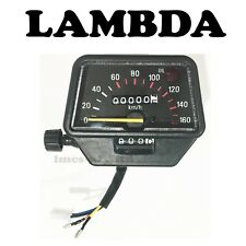 Aftermarket Speedo for Yamaha TT350