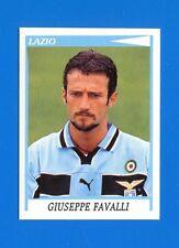 CALCIATORI PANINI 1998-99 Figurina-Sticker n. 171 - FAVALLI -LAZIO-New