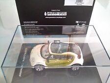 Citroën C-Cactus Electrique -Paris- Provence moulage NOREV 1/43 VOITURE PM0028