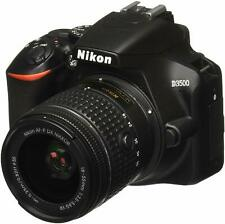 "Nikon D3500 18-55mm 24.2mp 3"" Brand New Agsbeagle"