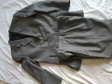 """MENS UNBRANDED GREY SUIT 40"""" CHEST, TROUSERS 32/29"""""""