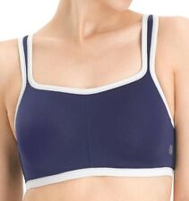 415e768de6ad1 Natori 36ddd Women s Power Yogi Convertible Sports Bra Midnight Navy Blue