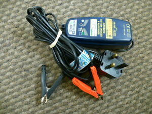 Optimate Milenco 6 Automatic Battery Charger & Maintainer