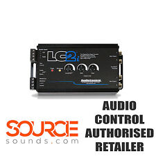 Dispositivo de control de audio LC2i amplificador integración