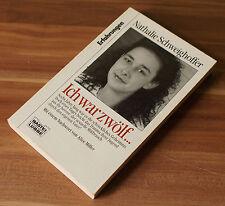 Buch: Nathalie Schweighoffer - Ich war zwölf... sexueller Missbrauch