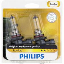 Philips Front Fog Light Bulb for Infiniti FX45 FX35 G35 2003-2008 - Standard ef
