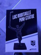 SGA LA Kings Luc Robitaille Mini Statue Bobblehead
