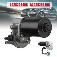 AU Front Windscreen Wiper Motor For Mercedes C Class W202 S202 93-00 2028202408