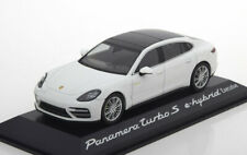 1:43 Herpa Porsche Panamera (G2) Turbo S e-hybrid Executive 2017