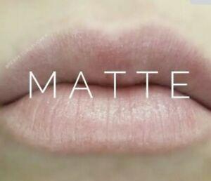 LipSense MATTE GLOSS Full Size New Label Fresh Stock Authentic SeneGence Gloss