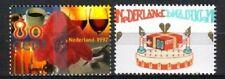 Nederland NVPH 1720-21 Gecombineerde Uitgifte 1997 Postfris