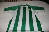 Camiseta Oficial del Real Betis Balompié MACRON Temporada 14