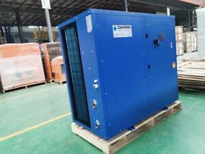 Kaltwassersatz 30kW Kühlmaschine Wasser - Industriekühler Chiller Kältemaschine