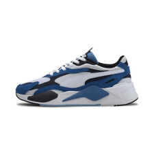 [PUMA] RS-X³ SUPER Shoes Sneakers - Palace Blue/White(37288402)