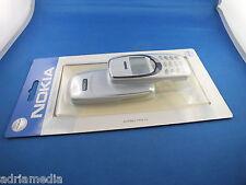 Original Nokia 3310 3330 SKR-81 White Wei�Ÿ Cover Oberschale Akkudeckel Displaygl