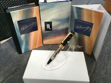Montblanc Writers Edition Alexandre Dumas Father's Signature Mechanical Pencil
