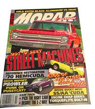 MOPAR ACTION FEBUARY 1997, MOPAR, CHARGER, HEMI