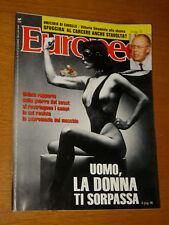 L'EUROPEO 1991/47=MARIA SARA=CALLAS=PIERO OTTONE=DARIO DEL CORNO=GEPPY COSTA=