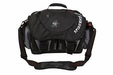 Spiderwire Waterproof Wolf Tackle Bag, 4 large utility boxes included