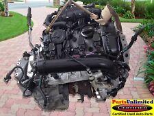 """08 09 10 11 12 VW GTI PASSAT CC EOS  AUDI A3 2.0T ENGINE MOTOR COMPLETE """"CCTA"""