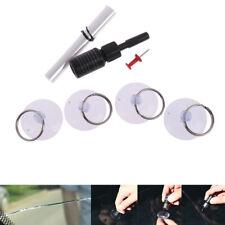 Car Auto Windshield Repair Tool Chip Crack Phone Screen Car Glass Repair Kit D0