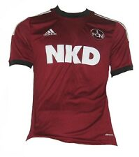 1. FC Nürnberg Trikot Home 2013/14 Adidas Shirt