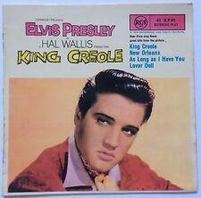 ELVIS PRESLEY- ORIGINAL WORLDWIDE EP FROM NEW ZEALAND