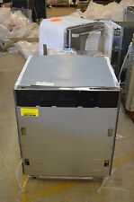 """Viking Fdw100 24"""" Custom Panel Built-In Dishwasher Nob #13709"""