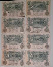 50 Mark 1910 - Reichsbanknote