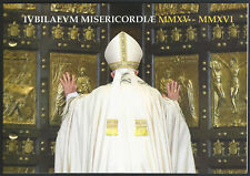 2016 Vaticano Giubileo € 2,00 busta fil-numismatica