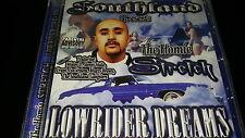 Lowrider Dreams Homie Stretch CD chicano rap