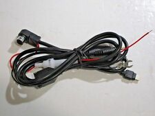 ALPINE CDA-7998 AUX Ai-NET Cable Input Adapter For iPhone 5 5S 5C 6 6 plus
