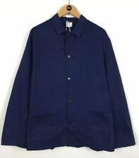 Men's French Worker - Chore Jacket / Medium / Communist / Casual