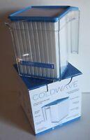 ColdWave 16oz Beverage Cooling Pitcher BPA Free Cools Drinks In Under 2 Minutes