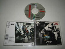 New Kids On The Block/ Hangin 'Tough (CBS / 460874 2) CD Album