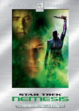 Star Trek: Nemesis <Special Ed (DVD New) Patrick Stewart*Brent Spiner WS