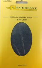 iron on denim repair patches