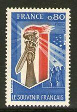 TIMBRE 1926 NEUF XX LUXE - LE SOUVENIR FRANCAIS